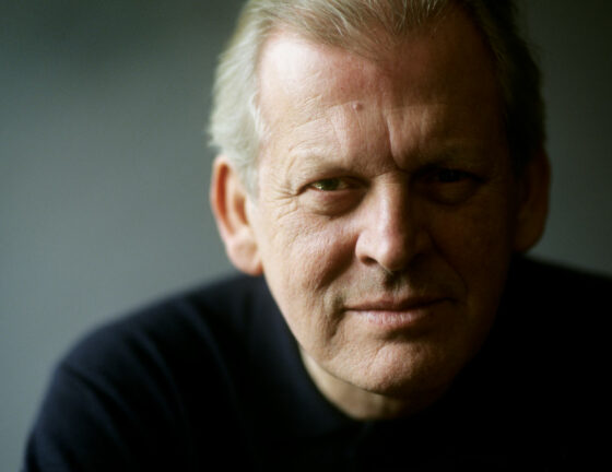 Sir Thomas Allen - Photo